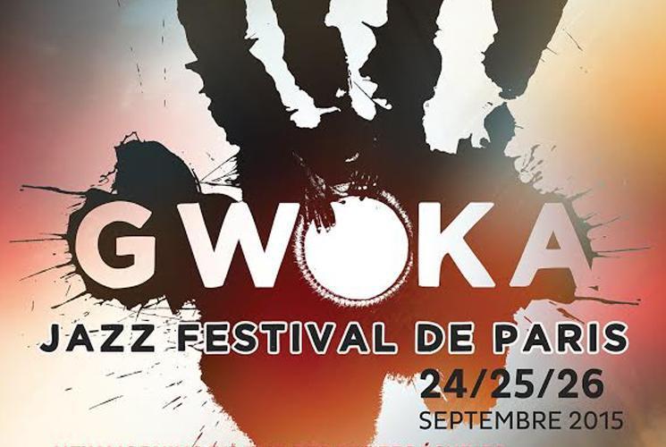 Gwoka Jazz festival 2015
