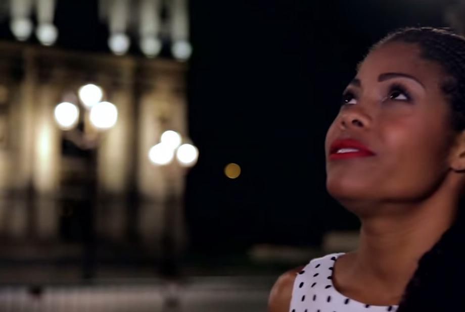 Leïla Chicot feat Mikaben et Olivier Duret