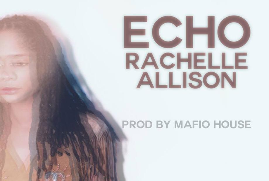 Nouveau single de Rachelle Allison