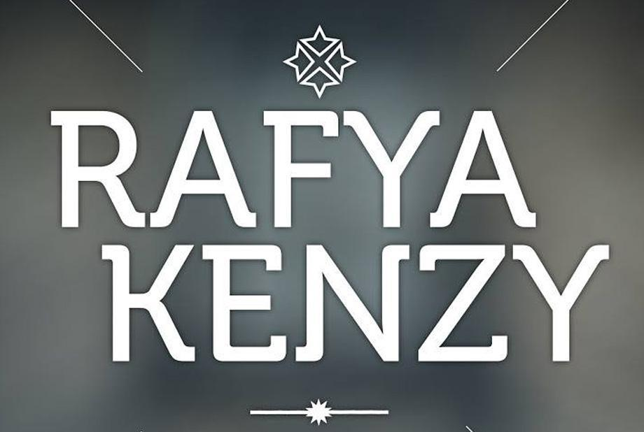 Rafya & Kenzy nouveau single