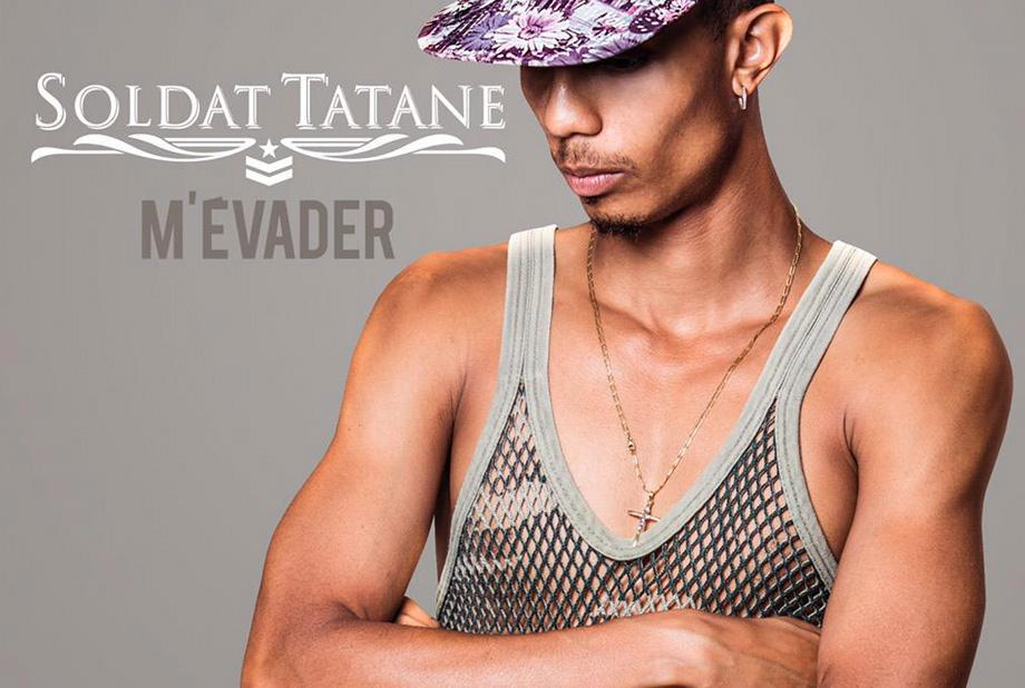 Soldat Tatane sort son mini album