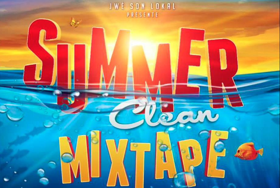 Summer clean mixtape