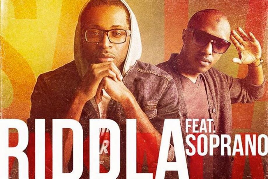 Riddla feat Soprano