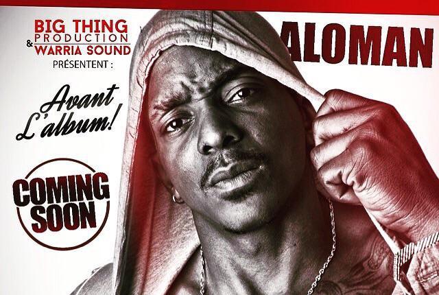 DJ Payton présente Aloman