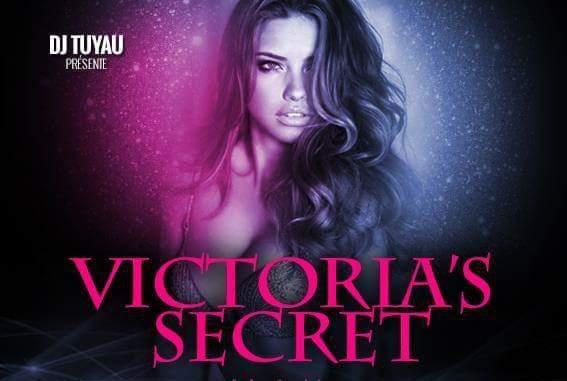 Dj Tuyau - Victoria'S Secret