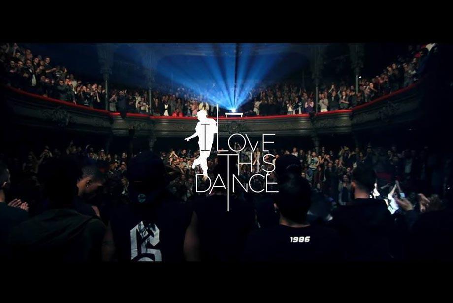 Lorsque la danse Hip-Hop met à l'honneur Stony la princesse du zouk