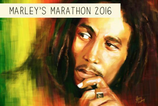 Marley's Marathon 2016