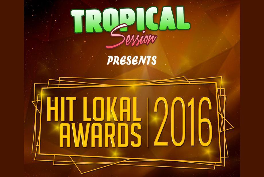 Découvrez la playlist officielle des Hit Lokal Awards