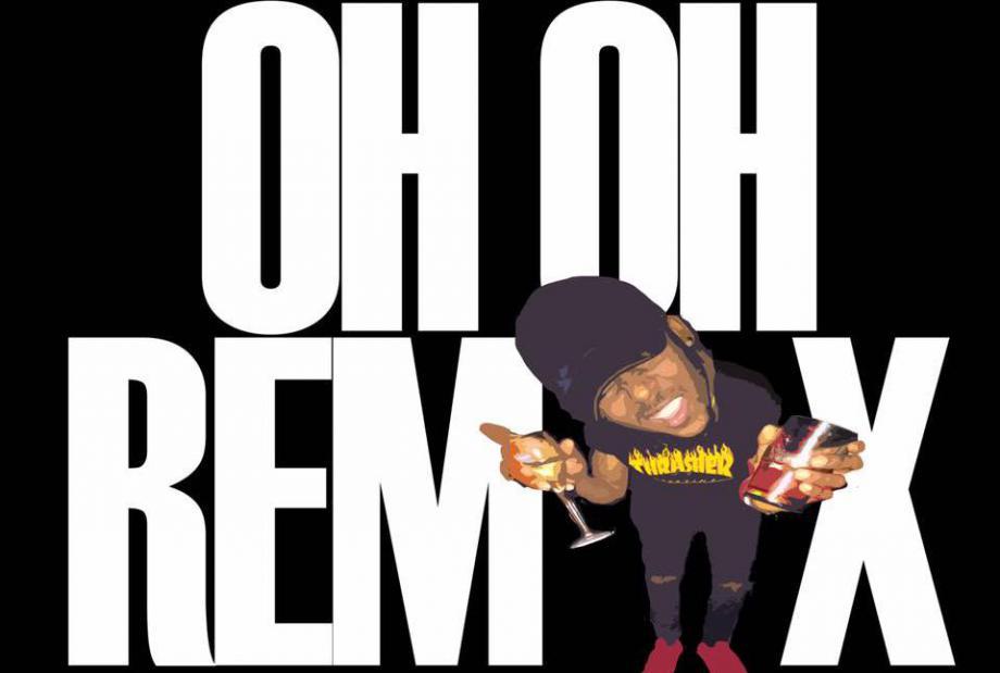NDX Feat. Debrouya, Raizen et Mery présente Oh Oh Remix