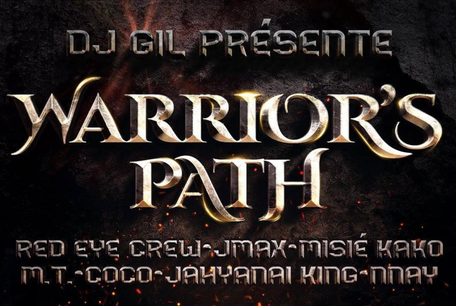 Première salve du Warrior's Path Riddim !