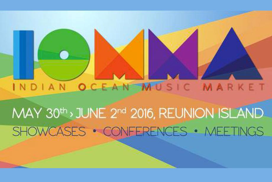 5è édition du Marché des Musiques de l'Océan Indien (IOMMA)