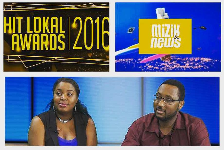 Mizik & News spécial Hit Lokal Awards