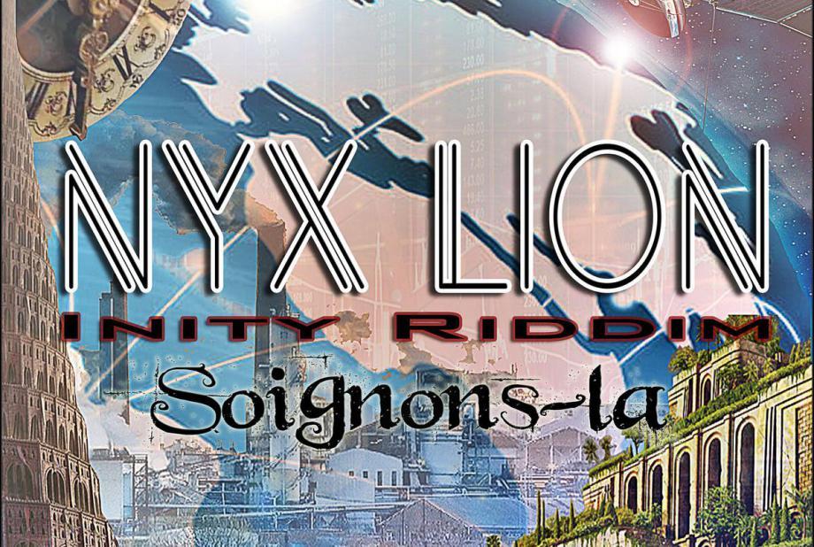 NYX Lion présente Soignons la