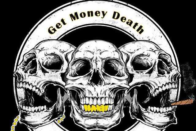 Get Money Death Vol.2