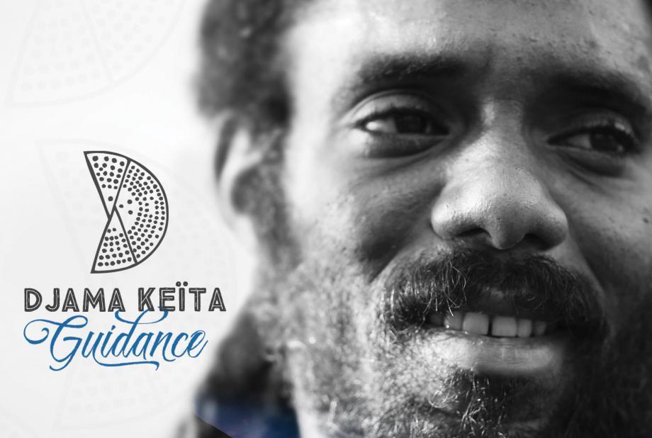 Prod.Action présente Guidance l'album de Djama Keïta