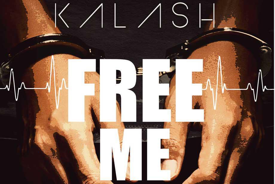 Nouveau titre de Kalash avec Trucha Gang