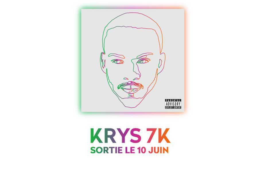 Un nouvel EP pour Krys et un titre qui fait déjà polémique