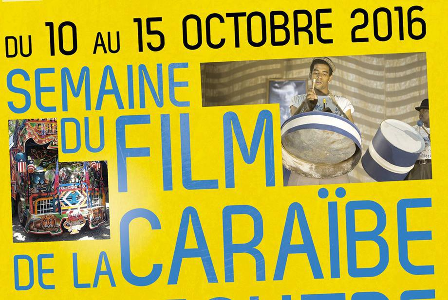 Festival du film de la Caraïbe et des Outre Mer