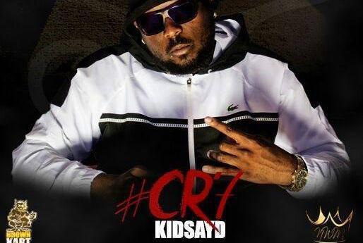 KIDSAYD- #CR7