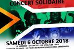 Concert solidaire demain à Bobigny (6 octobre)