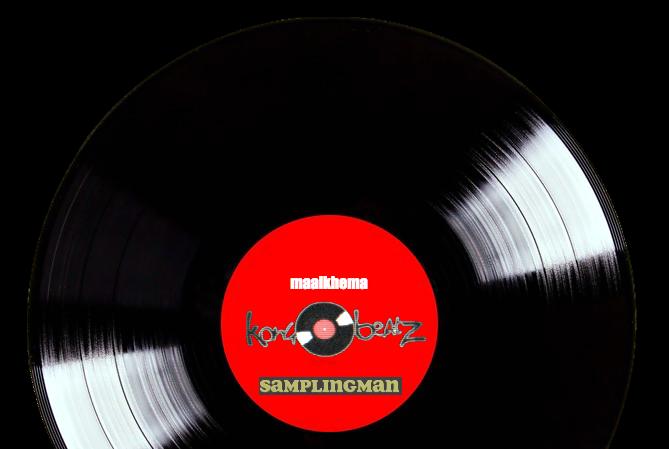 Samplingman la web série de Maalkhema