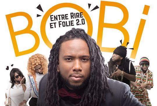 Bobi vous donne rendez-vous à Paris le 17 février