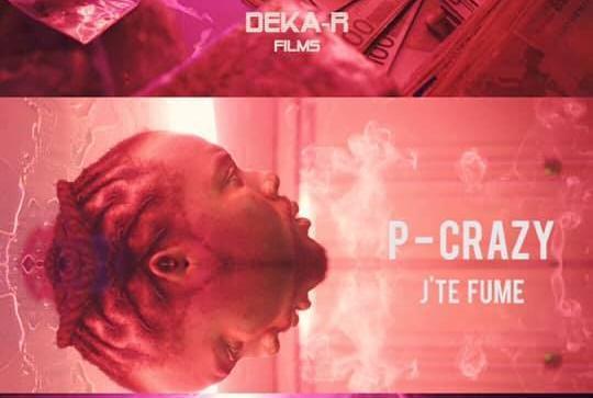 P-Crazy Jte Fume