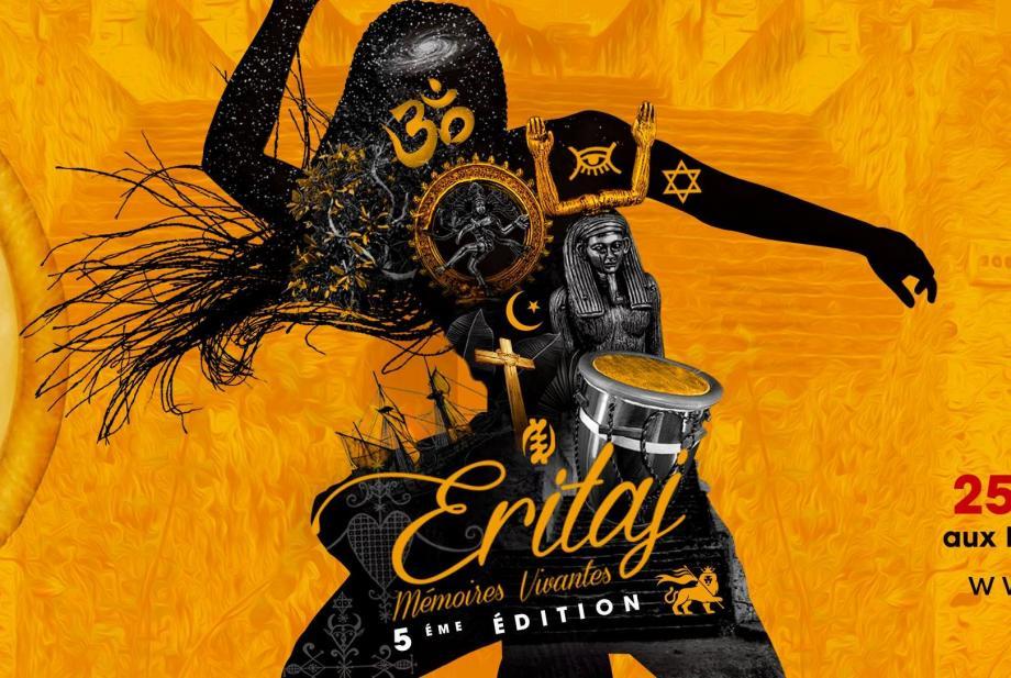 Eritaj Festival des mémoires vivantes 5ème édition