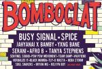 Bomboclat Festival 2019 ce week-end en Belgique