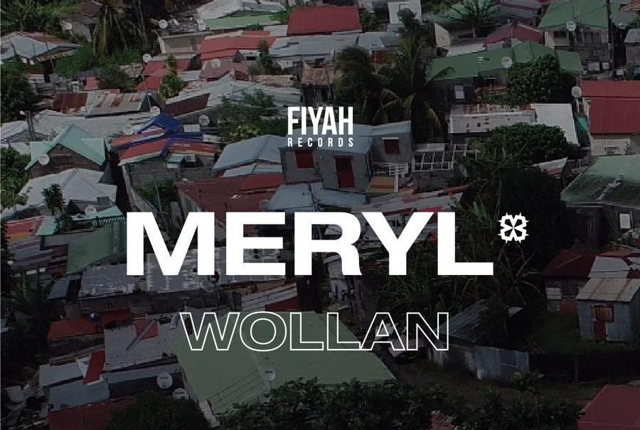 Meryl récidive comme promis avec un clip