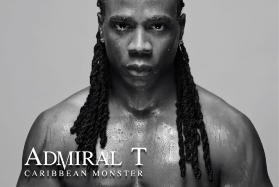 Admiral T nous annonce la tracklist de Carribean Monster