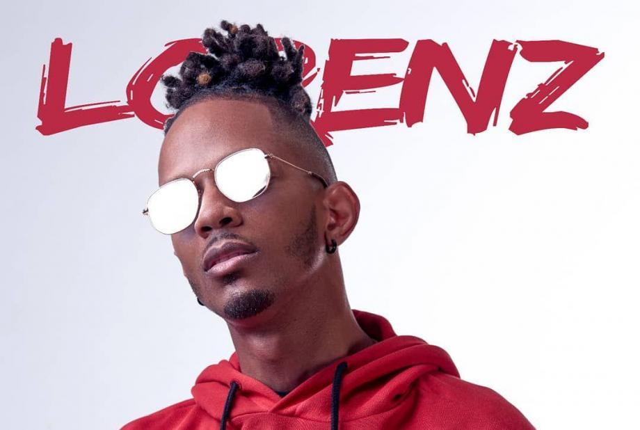 NOUVEAUTÉ Lorenz nouvel EP ce 1er novembre