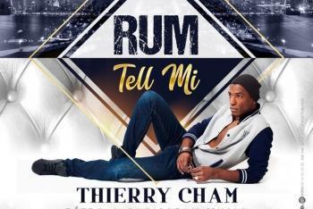 [CONCERT] Thierry Cham en concert ce vendredi au Boer2