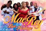 Concert Maé-Rey Live Héritage