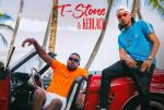 T-Stone invite Keblack pour un remix de Olala
