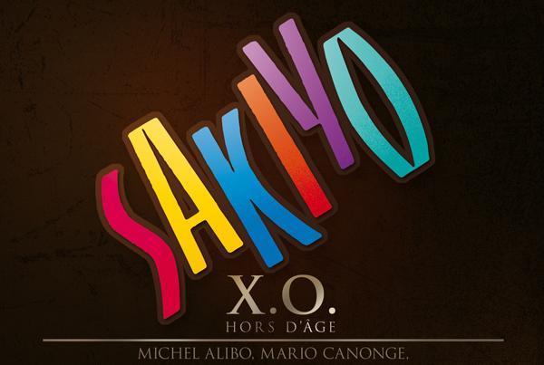 Sakiyo en concert mardi 10 décembre à Paris