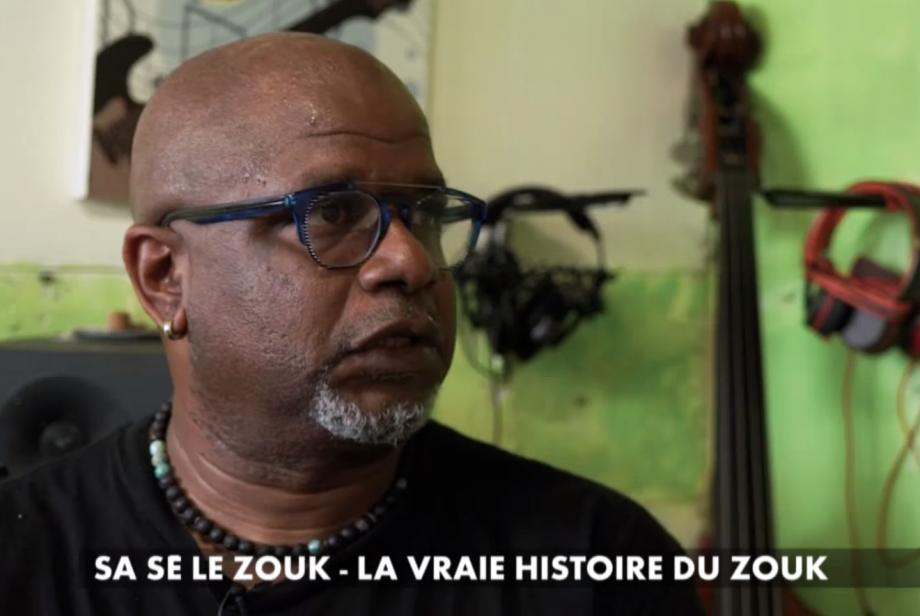 Sa sé le zouk, le documentaire en exclusivité décembre sur Canal + Caraïbes