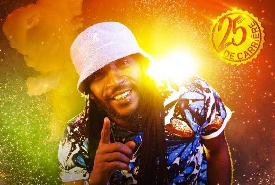[CONCERT] Tiwony en concert en Guadeloupe