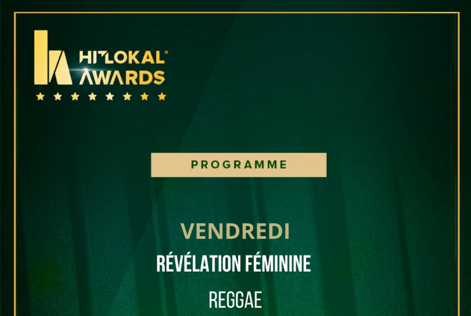 Hit Lokal Awards : découvrez les nominés !