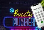 Nouveauté - BASSTY - Number