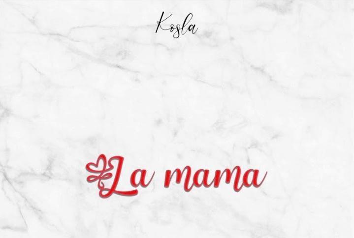 [Nouveauté] Kosla Feat Dj Gos - La Mama (Remix)