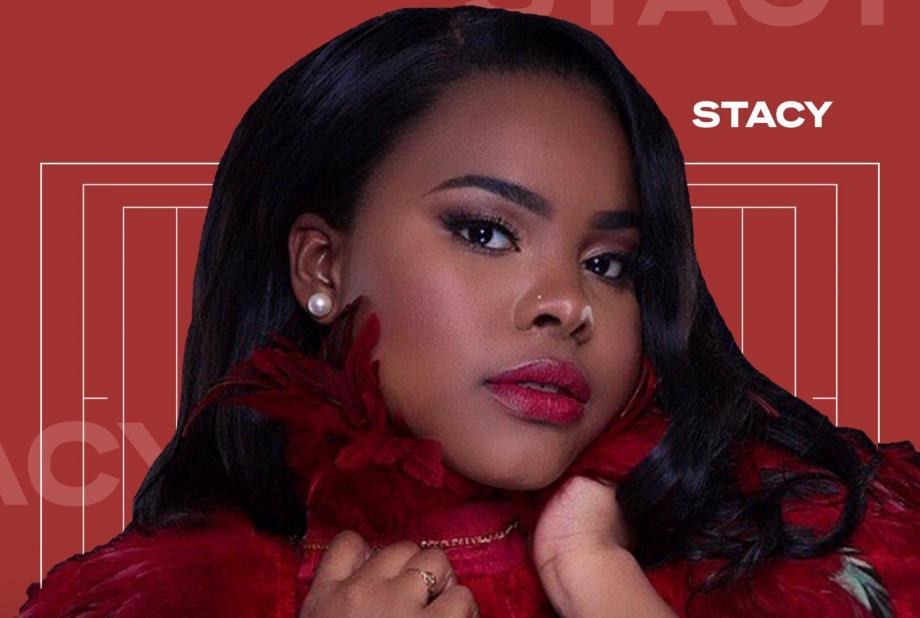 Stacy nominée aux BET Awards 2020