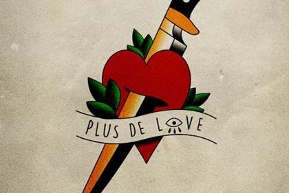 [PAROLES/LYRICS] Kalash et Tiitof - Plus de love