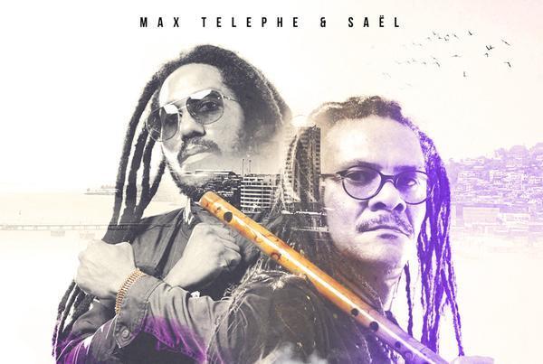 Max Telephe et Saël vous parlent de leur Ti Paradise