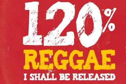 120% Reggae, un titre reggae à l'unisson au profit du Secours Populaire