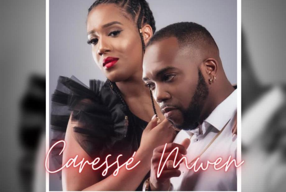 Caressé mwen une reprise par Mr. et Mrs. So
