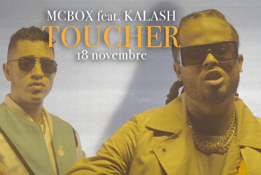 Mc Box feat Kalash le clip sort ce mercredi