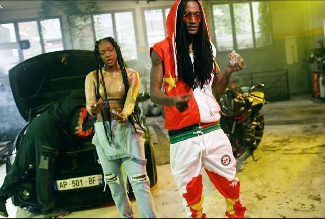 [Nouveauté] Goldn.B invite Don Snoop sur une prod' drill de Yungspliff