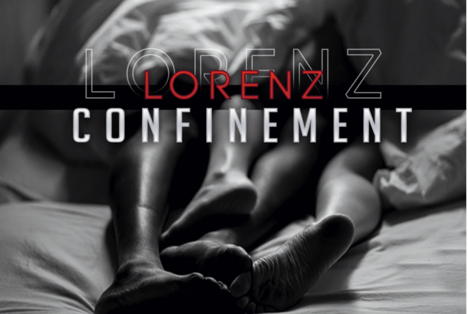 [PAROLES / LYRICS] Lorenz - Confinement
