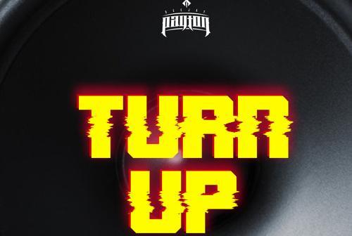 DJ Payton - Turn Up Mixtape 2021